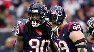 Who is the most formidable defensive duo in the NFL? [Video]