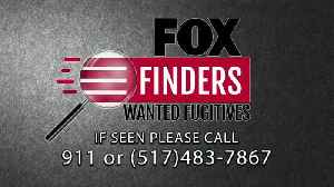 FOX Finders Wanted Fugitives - 3-22-19 [Video]
