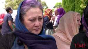 Women All Over New Zealand Wore Headscarves in Solidarity With the Christchurch Victims [Video]