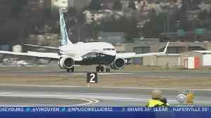 Airline Cancels $4.9 Billion Boeing 737 Deal; Feds Ramp Up Probe [Video]