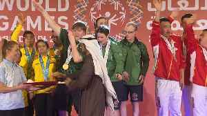 Abu Dhabi Special Olympics wraps, but fight for inclusion continues [Video]