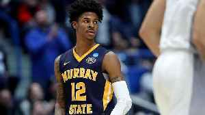 Should NBA Teams Consider Drafting Ja Morant #1 Overall? [Video]