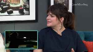 """Casey Wilson Said 'Gone Girl' Director David Fincher Was """"The Best Director I've Ever Worked With"""" [Video]"""