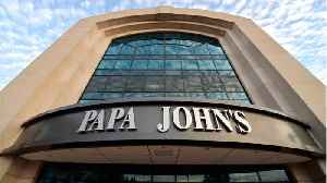 Former NBA Star Shaquille O'Neal Joins Papa John's [Video]