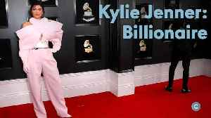 How Kylie Jenner Became a Billionaire [Video]