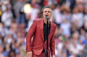 Robbie Williams wants to become chat show host [Video]