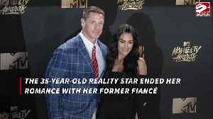 Nikki Bella: Seeing John Cena with another woman would hurt [Video]