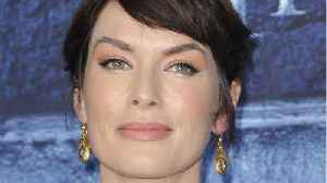 News video: Lena Headey Supports Game Of Thrones Co-Star Emilia Clarke Following Reveal Of Health Scare