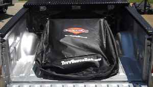 Cargo Bag for your Pickup [Video]