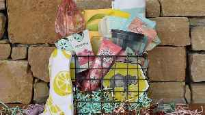 Grown-Ups Deserve Easter Baskets, Too. Here's What to Put in Them [Video]