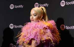 Rita Ora rekindles romance with ex? [Video]