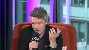 Aidan Gillen: From Tommy Carcetti to Petyr Baelish [Video]