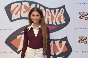 Zendaya's Tommy Hilfiger line is for her family [Video]