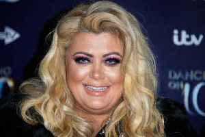 Gemma Collins to release song with Naughty Boy [Video]