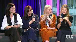 Victoria Cast Reveal the not so Glamorous Reality of Shooting the New Series [Video]
