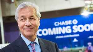 Top 5 Quotes From JP Morgan Chase CEO Jamie Dimon [Video]
