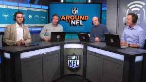 Around The NFL: Which teams made the most-impressive moves in free agency? [Video]