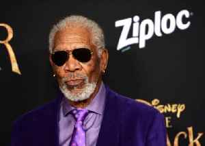 Morgan Freeman Creates Bee Sanctuary Out of His Mississippi Ranch [Video]