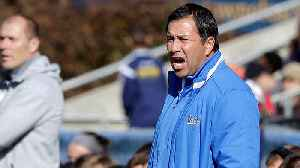 UCLA Soccer Coach Indicted After Involvement In College Admission Scandal [Video]