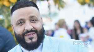 DJ Khaled Announces 'Father of Asahd' Album Coming This May | Billboard News [Video]