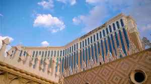 Want The World Experience at The Venetian [Video]