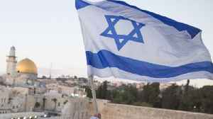 News video: US Prepping Document on Israeli Sovereignty of Golan Heights