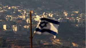 News video: U.S. Preparing Official Document To Recognize Israel's Sovereign Control Of Golan Heights