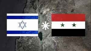 Golan Heights Still Holds Tensions Between Israel and Syria [Video]