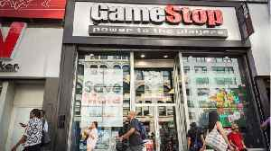 GameStop Wants To Become