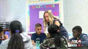 Collier County Schools looks to hire hundreds of teachers for next school year [Video]
