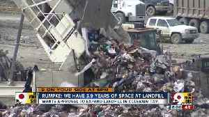 Rumpke landfill expansion approaching final state decision [Video]