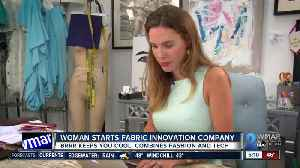 Keeping it cool becomes a million dollar business [Video]