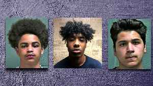 Three Teens Arrested for Murder, Burglary After Man Found Dead in Oklahoma Home [Video]