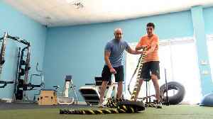 New gym near Boca Raton for those with special needs [Video]