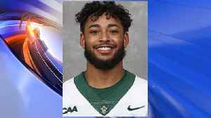 College of William & Mary Football Player Killed in Apparent Shooting [Video]
