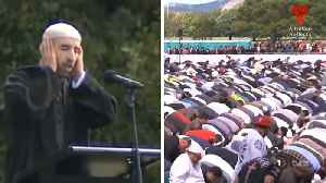 Thousands Join in Worship After New Zealand Broadcast the Call to Prayer [Video]