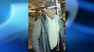 Crime Stoppers: The Panera Bread credit card thief [Video]