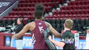 Ten things to know as MSU's women open NCAA Tournament play [Video]