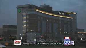 Uptick in flu activity prompts visitor restrictions at local hospitals [Video]