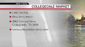 Little Debbie Day is This weekend at the Collegedale Market [Video]