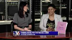 FABULOUSLY FIT FITNESS [Video]