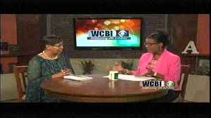 Midmorning With Aundrea - March 22, 2019 [ENCORE PRESENTATION] [Video]