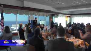 Military Affairs Breakfast [Video]