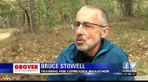 Grants Pass Runner Qualifies for Comrades Marathon [Video]