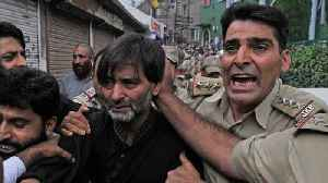 Yasin Malik Led JKLF Banned by Centre Government under Anti Terror Law | Oneindia News [Video]