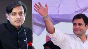 Shashi Tharoor says, I am confident, will win with bigger majority than last time   Oneindia News [Video]