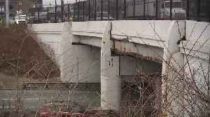 Major bridge project to begin next week; other projects in jeopardy amid gas tax debate [Video]