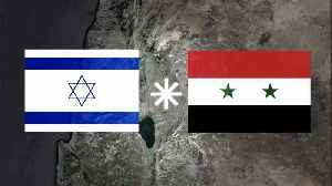 The Golan Heights Is Still A Flashpoint Between Israel And Syria [Video]