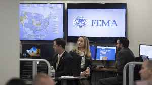 Report: FEMA Wrongly Shared Natural Disaster Victims' Personal Data [Video]