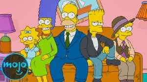 How The Simpsons Could End [Video]
